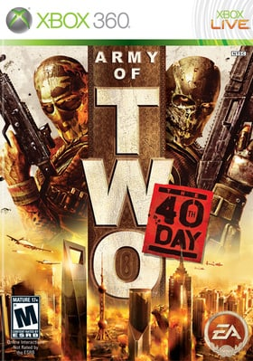 Army of Two: The 40th Day