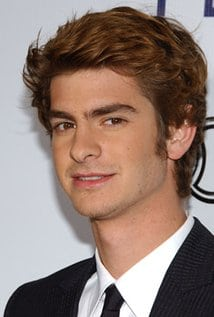 Andrew Garfield as Charles Hamilton