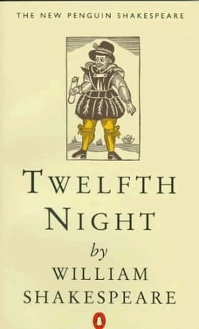 Twelfth Night (New Penguin Shakespeare)