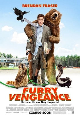 Furry Vengeance (2010)