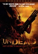 Undead   [Region 1] [US Import] [NTSC]