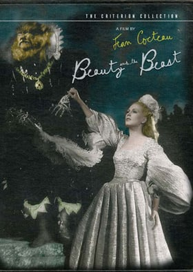 Beauty and The Beast - Criterion Collection