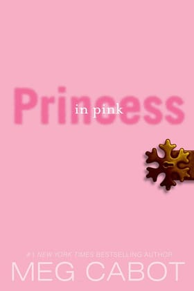 The Princess Diaries, Volume V: Princess in Pink
