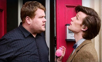 The Lodger (season 5)