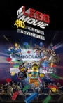 The LEGO Movie 4D: A New Adventure