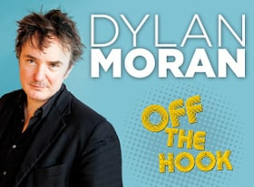Dylan Moran: Off the Hook