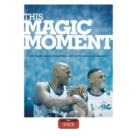 Espn Films 30 for 30 This Magic Moment