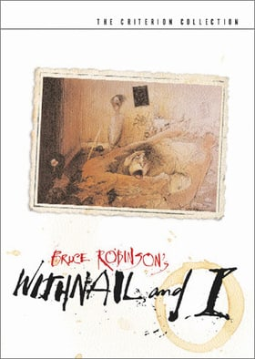 Criterion Collection: Withnail & I   [Region 1] [US Import] [NTSC]