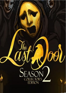 The Last Door: Season 2 - Collector's Edition