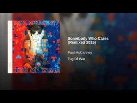 Somebody Who Cares