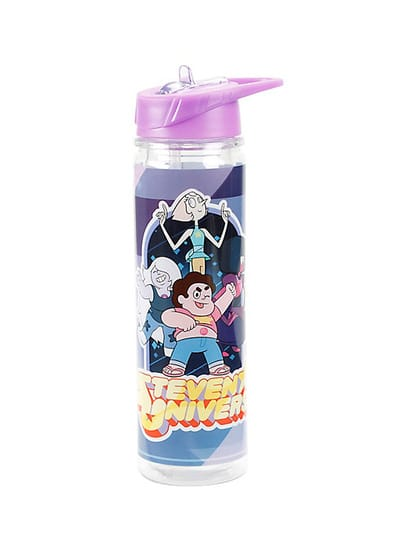 Steven Universe Group Shot Water Bottle