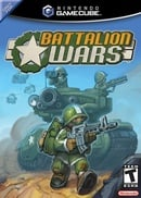 Battalion Wars - Gamecube