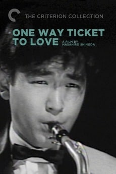 One-Way Ticket to Love
