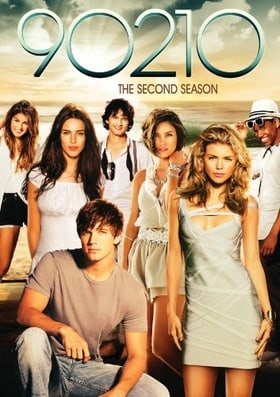 90210: The Complete Second Season