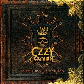 Memoirs Of A Madman [Blu-spec CD2] by Ozzy Osbourne