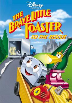 The Brave Little Toaster to the Rescue