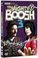 The Mighty Boosh: Series 3