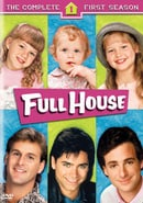 Full House - The Complete First Season