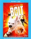 Bolt Combi Pack [Blu-ray + DVD]
