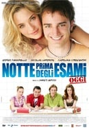 The Night Before Final Exam - Today ( Notte prima degli esami - Oggi ) [ NON-USA FORMAT, PAL, Reg.2
