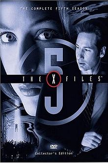 The X-Files - The Complete Fifth Season