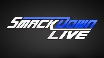 WWE Smackdown 01/24/17