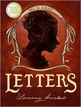 The Beatrice Letters (A Series of Unfortunate Events)