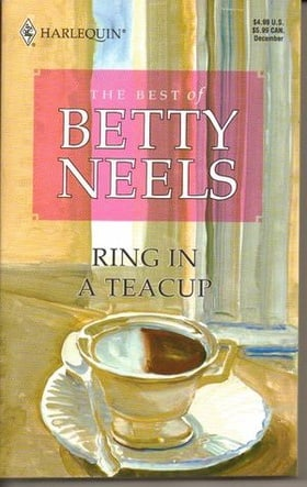 Ring In A Teacup