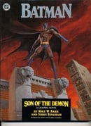Batman: Son of the Demon