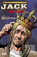 Jack of Fables, Vol. 3: The Bad Prince