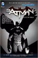 Batman, Vol. 2: The City of Owls (The New 52)