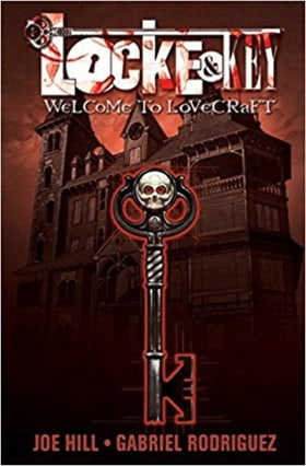 Locke & Key, Volume 1: Welcome to Lovecraft (Locke & Key)
