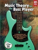 Music Theory for the Bass Player: A Comprehensive and Hands-on Guide to Playing with More Confidence