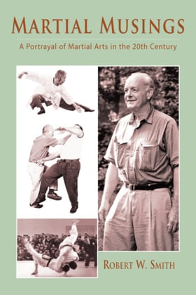 Martial Musings: A Portrayal of Martial Arts in the 20th Century