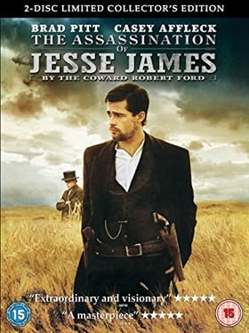 The Assassination Of Jesse James By The Coward Robert Ford (2 Disc Edition)