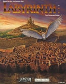 Labyrinth: The Computer Game