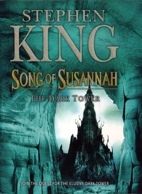 Song of Susannah : The Dark Tower VI