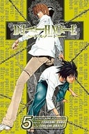 Death Note, Volume  5