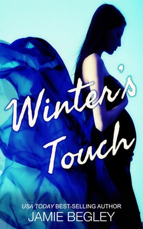 Winter's Touch (The Last Riders #8)