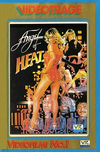 Angel of H.E.A.T. [Vhs]