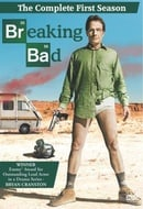Breaking Bad: Complete First Season