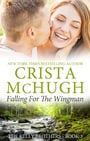 Falling for the Wingman (Kelly Brothers #3)