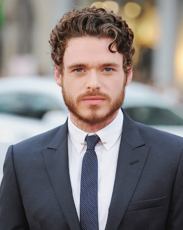 Richard Madden as Cyril Goyle
