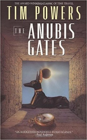 The Anubis Gates