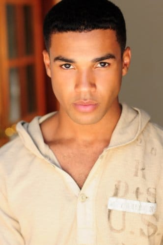 Lucien Laviscount as Fred Weasley II
