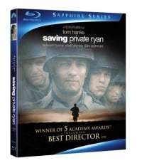 Saving Private Ryan (Sapphire Series)