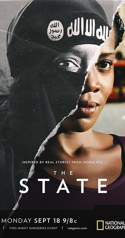 The State (2017 TV series)