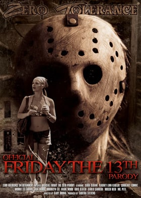 Official Friday the 13th Parody