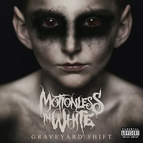 Graveyard Shift (Explicit)
