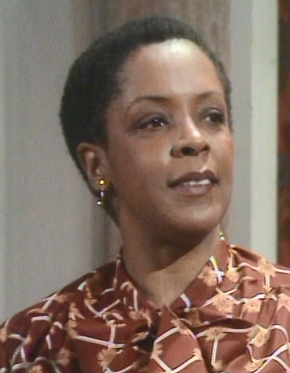 Pearl Foster